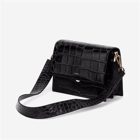 Сумка женская JW PEI Mini Flap Collection Black - фото 65165